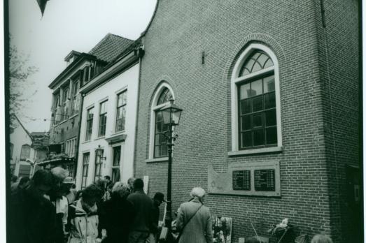 Synagogue in Harderwijk