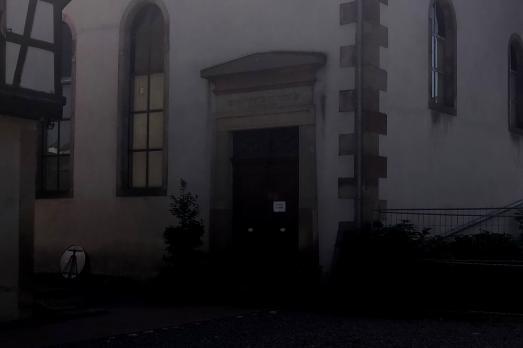 Synagogue in Hochfelden