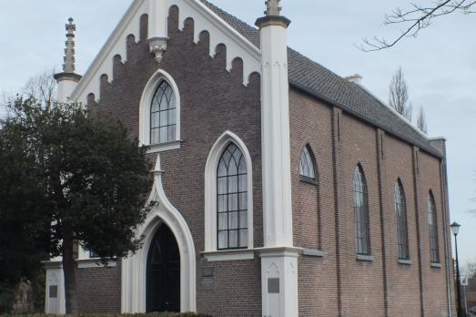 Synagogue in Culemborg