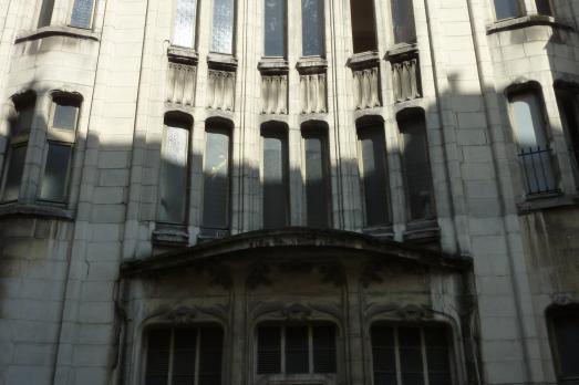 Agudas Hakehilos Synagogue