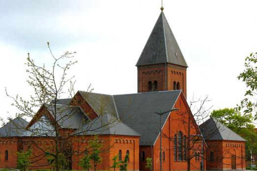 Ikast Church