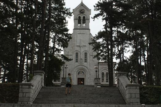 Nikšić Cathedral