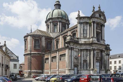 Namur Cathedral