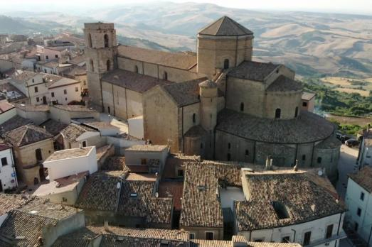 Acerenza Cathedral