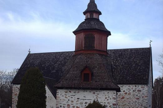 Tenala Church