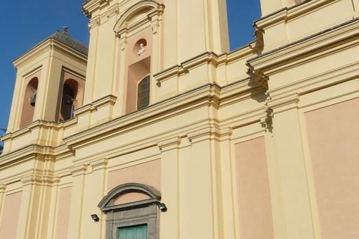 Acquapendente Cathedral