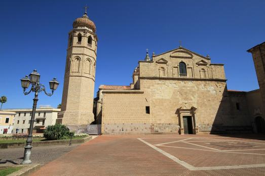 Oristano Cathedral
