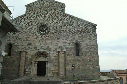 Rapolla Cathedral