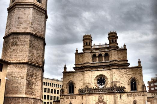 Cathedral of Castellón de la Plana