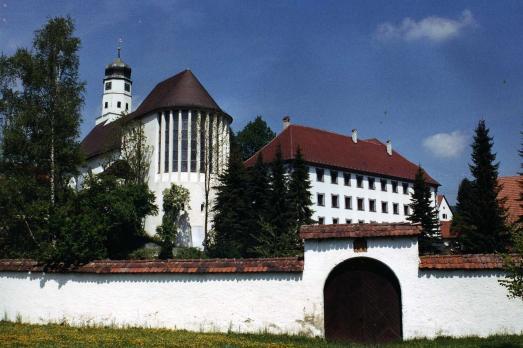 Margrethausen Monastery