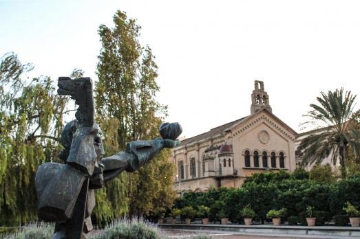 Iglesia Jesuitas Valencia