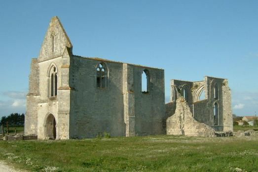 Abbey of Nôtre-Dame-de-Ré