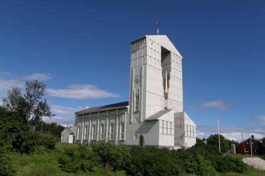 Vadsø kirke