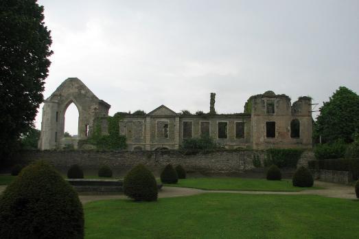 Abbaye Notre-Dame du Vœu