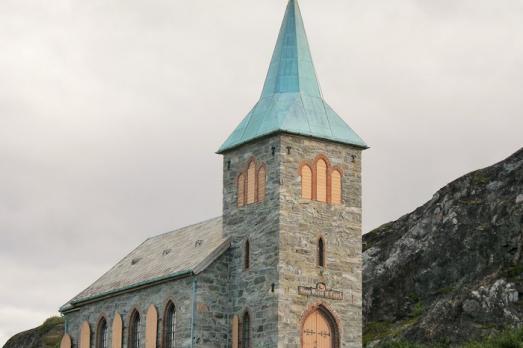 Kong Oscar IIs kapell