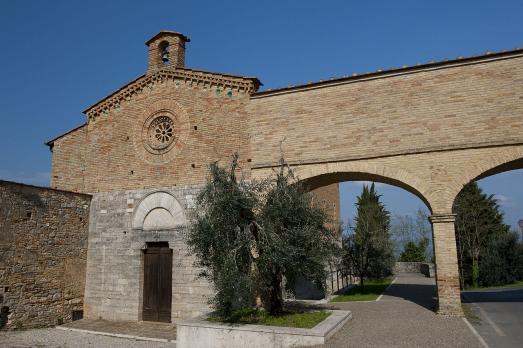 Chiesa di San Jacopo al Tempio
