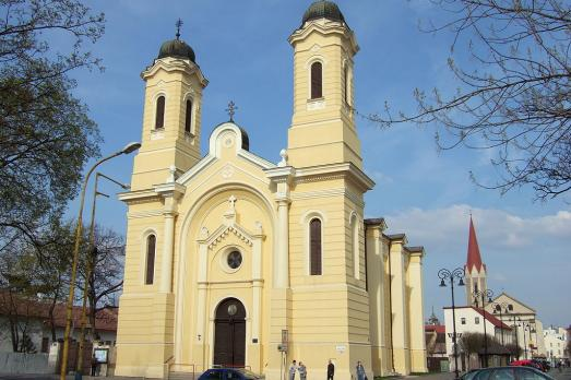 Cathedral of the Nativity of the Mother of God