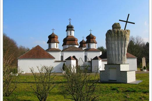 Aartsengel Michaëlkerk