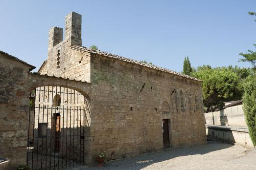 Chiesa di San Giovanni in Jerusalem