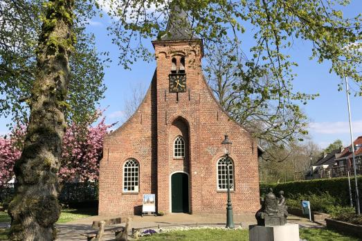 Hasselt Chapel (Hasseltse Kapel)