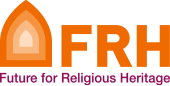 Future for Religious Heritage logo